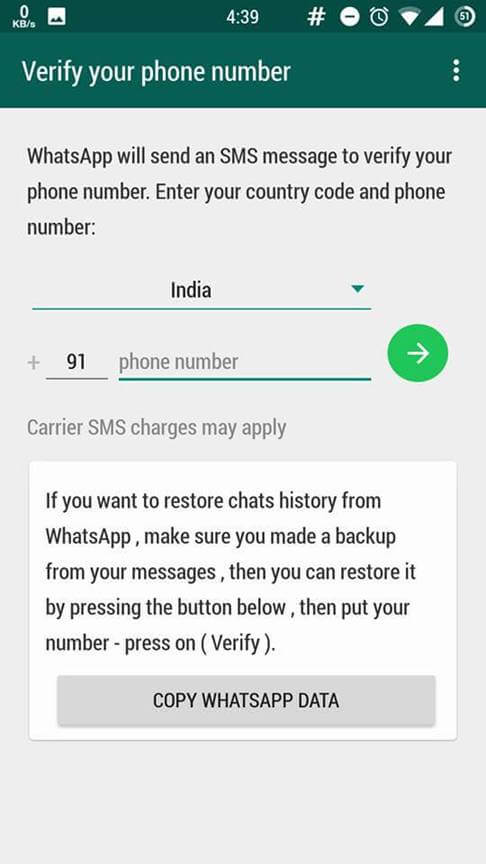 GB WhatsApp Apk Download Latest Version (Updated) 2019