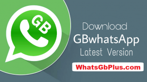 Gb Whatsapp messenger