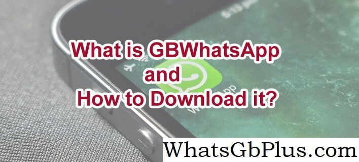 what is gb whatsapp