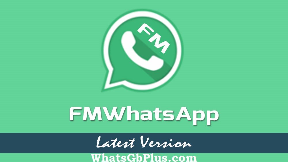 Fm Whatsapp For Iphone Download Fmwa Ipa Latest Version 2020