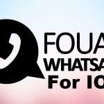 fouad whatsapp for ios