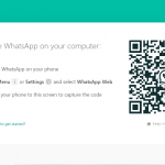 Whatsapp Web 3