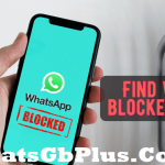 How to know if someone has Blocked you on WhatsApp?
