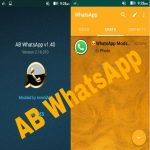 AB WhatsApp Apk With Serial Key [Download Latest Version 2021]